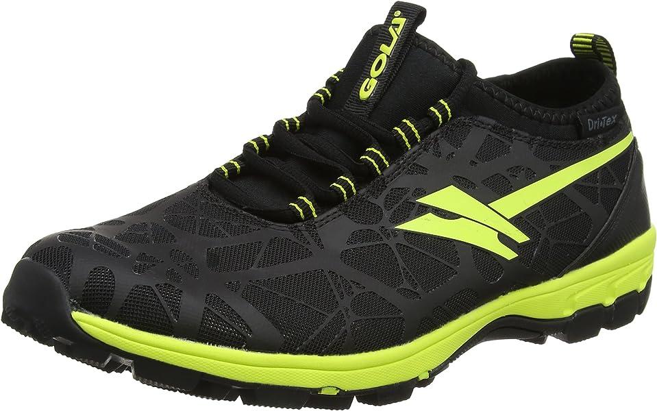 Gola Mens Tempe XL Fitness Shoes
