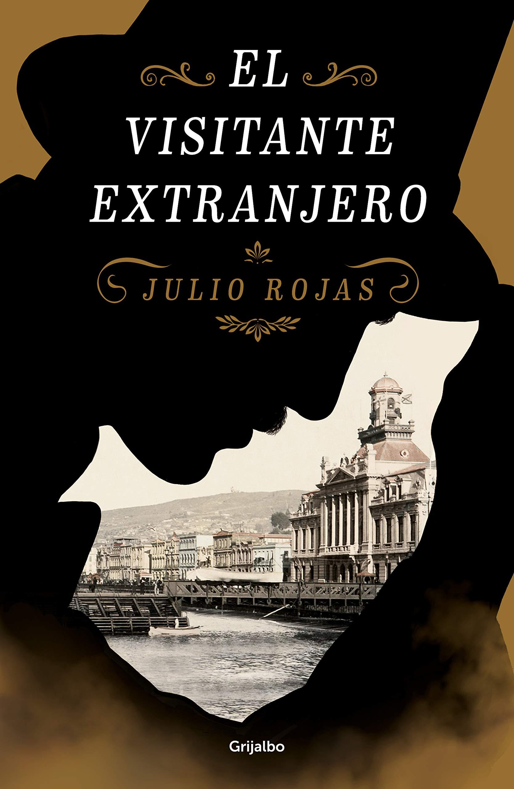 El visitante extranjero (Novela histórica): Amazon.es: Rojas ...
