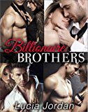 Billionaire Brothers - Complete Collection