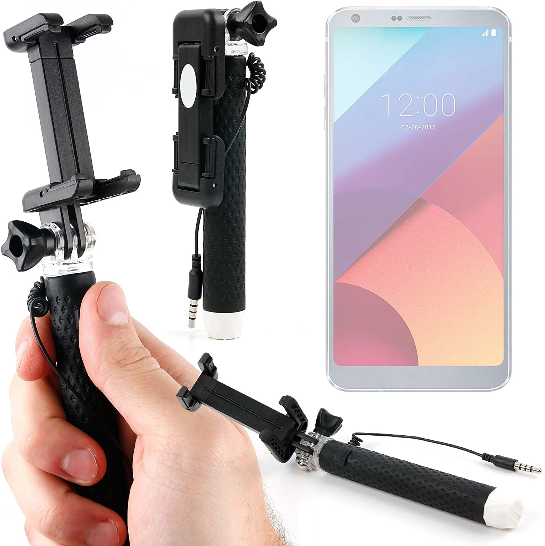 DURAGADGET Palo Selfie (Selfie-Stick) para Smartphone LG 306G, LG ...