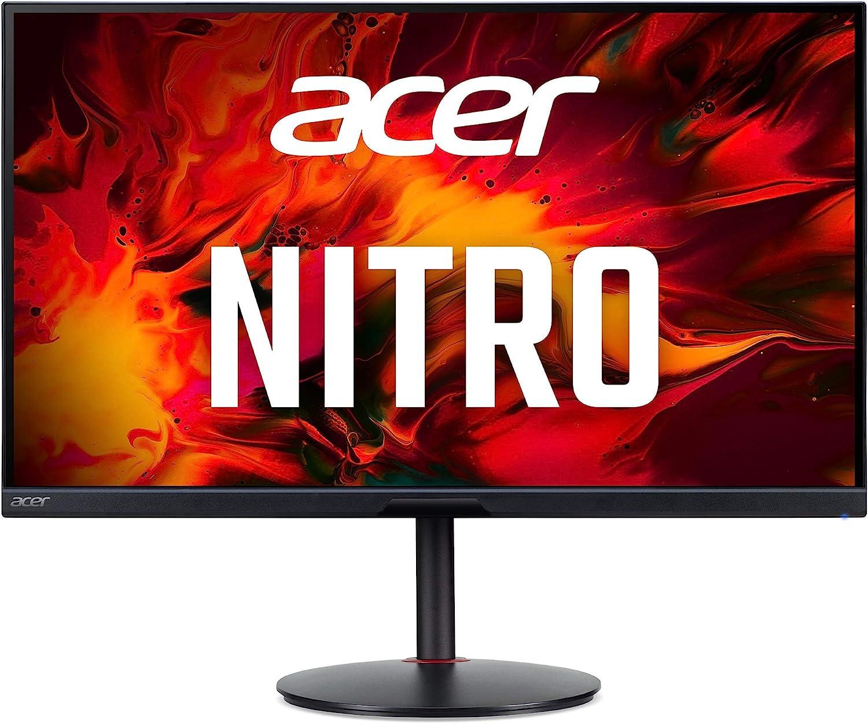 Acer Nitro XV272U KVbmiiprzx 27