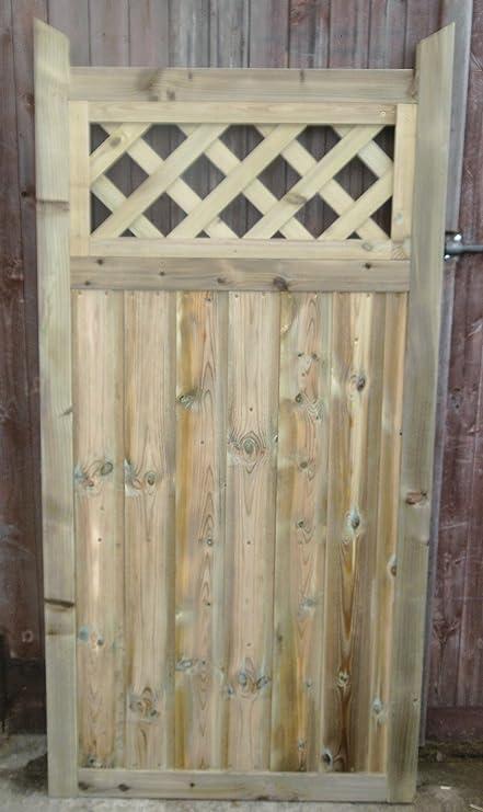 kudos hinge furniture product gate wooden gates set fencing sets closeboard garden