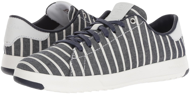 Cole Haan Women's 9 Grandpro Tennis Sneaker B07CLMLWRH 9 Women's B(M) US|Freeport Stripe/Optic White 9e2da5