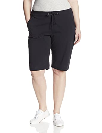 b1826f980e8 Columbia Women s Anytime Outdoor Plus Size Long Short at Amazon ...