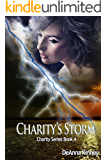 Charity's Storm (Charity Series Book 4)