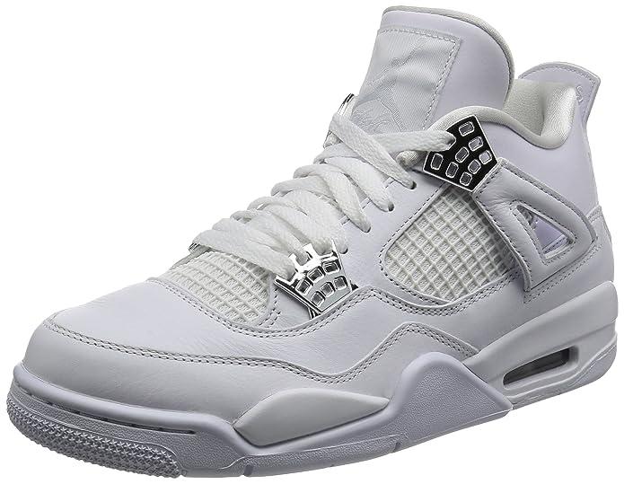 e2bf3cb7452 Amazon.com | Air Jordan 4 Retro