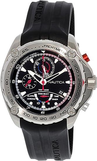 Nautica A29520G Hombres Relojes