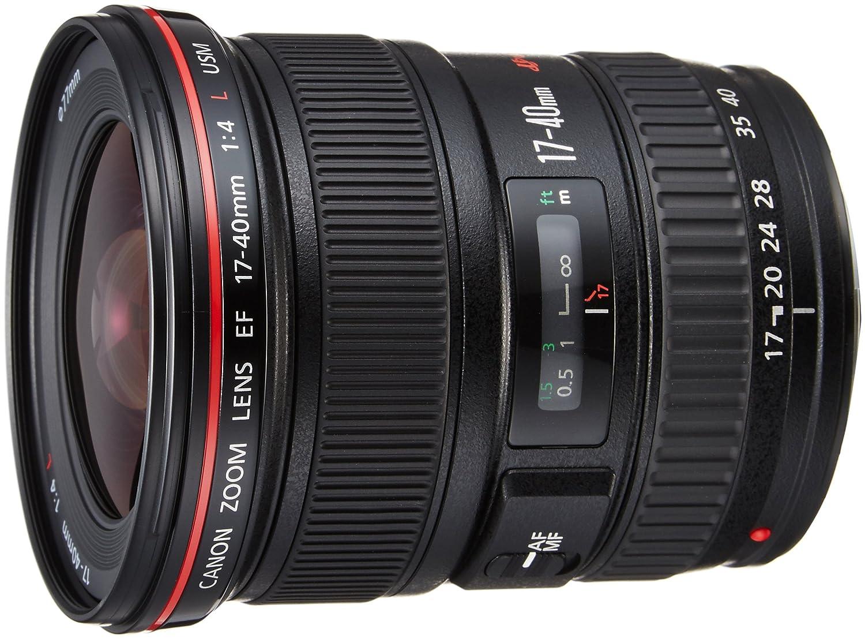 Canon EF  MM F L USM Objetivo para Canon distancia focal
