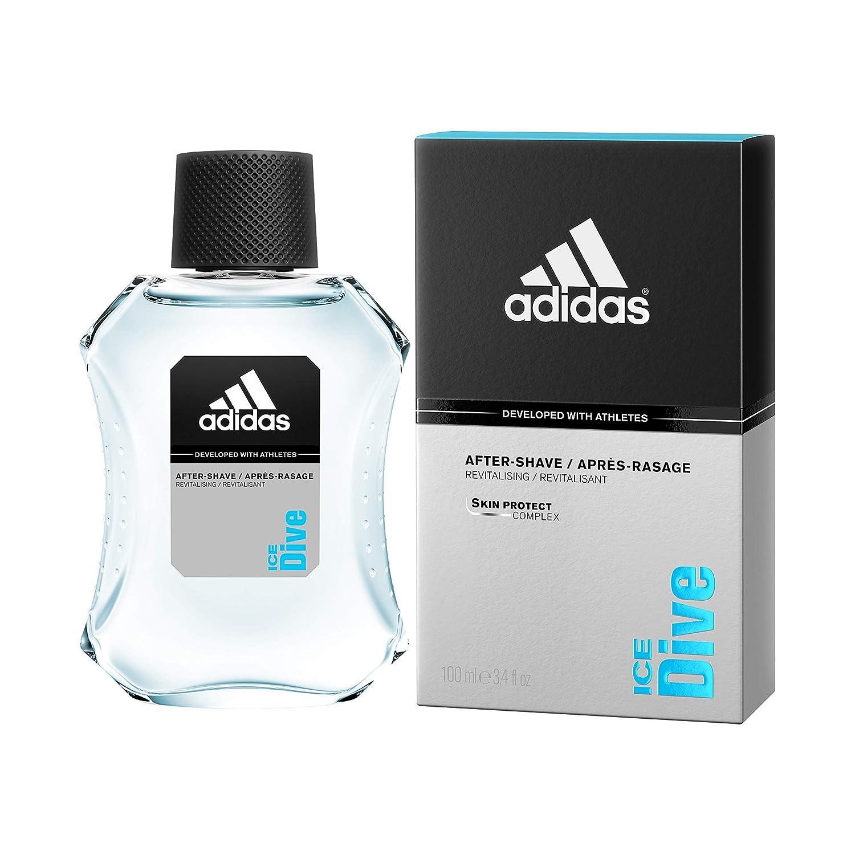 Adidas Ice Dive, Lozione dopobarba, 100 ml