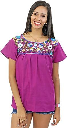 Ethnic Identity - Blusa Mexicana