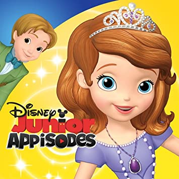 Enchanted Science Fair - Sofia the First - Disney Junior Appisodes