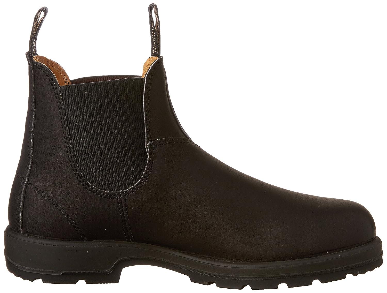 Blundstone Unisex Super 550 Series Boot B0029F27SC 6 UK/7 M US/9 B(M) US|Black