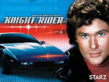 Amazon.com: Knight Rider: David Hasselhoff, Edward Mulhare ...