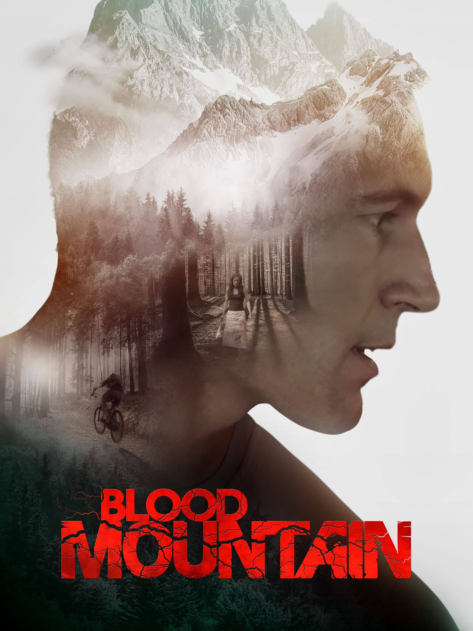 Blood Mountain on Amazon Prime Video UK