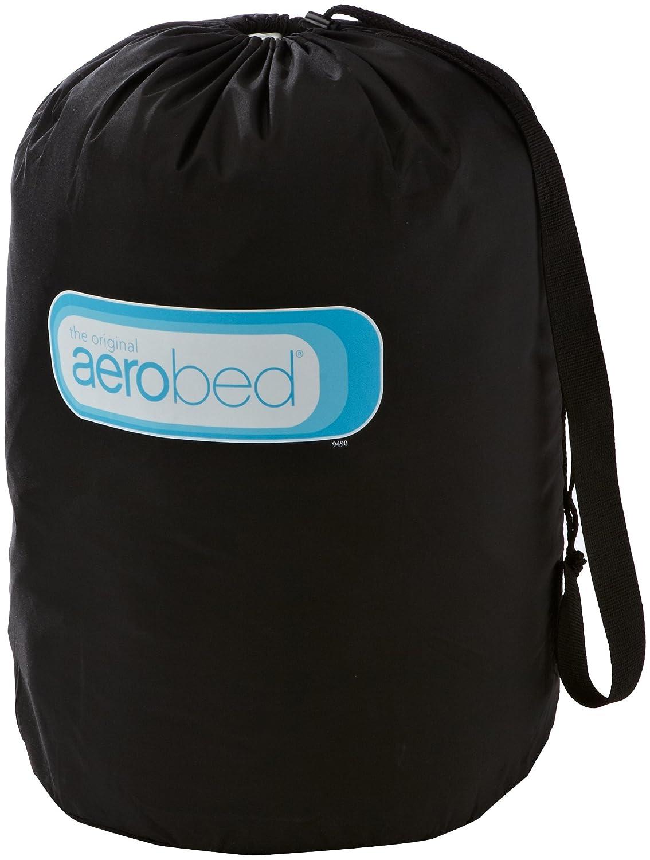 AeroBed® Comfort Raised King - Colchón hinchable y bomba de ...