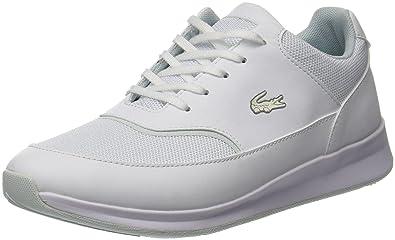 Lacoste Chaumont 118 1 SPW, Zapatillas para Mujer: Amazon.es: Zapatos y complementos