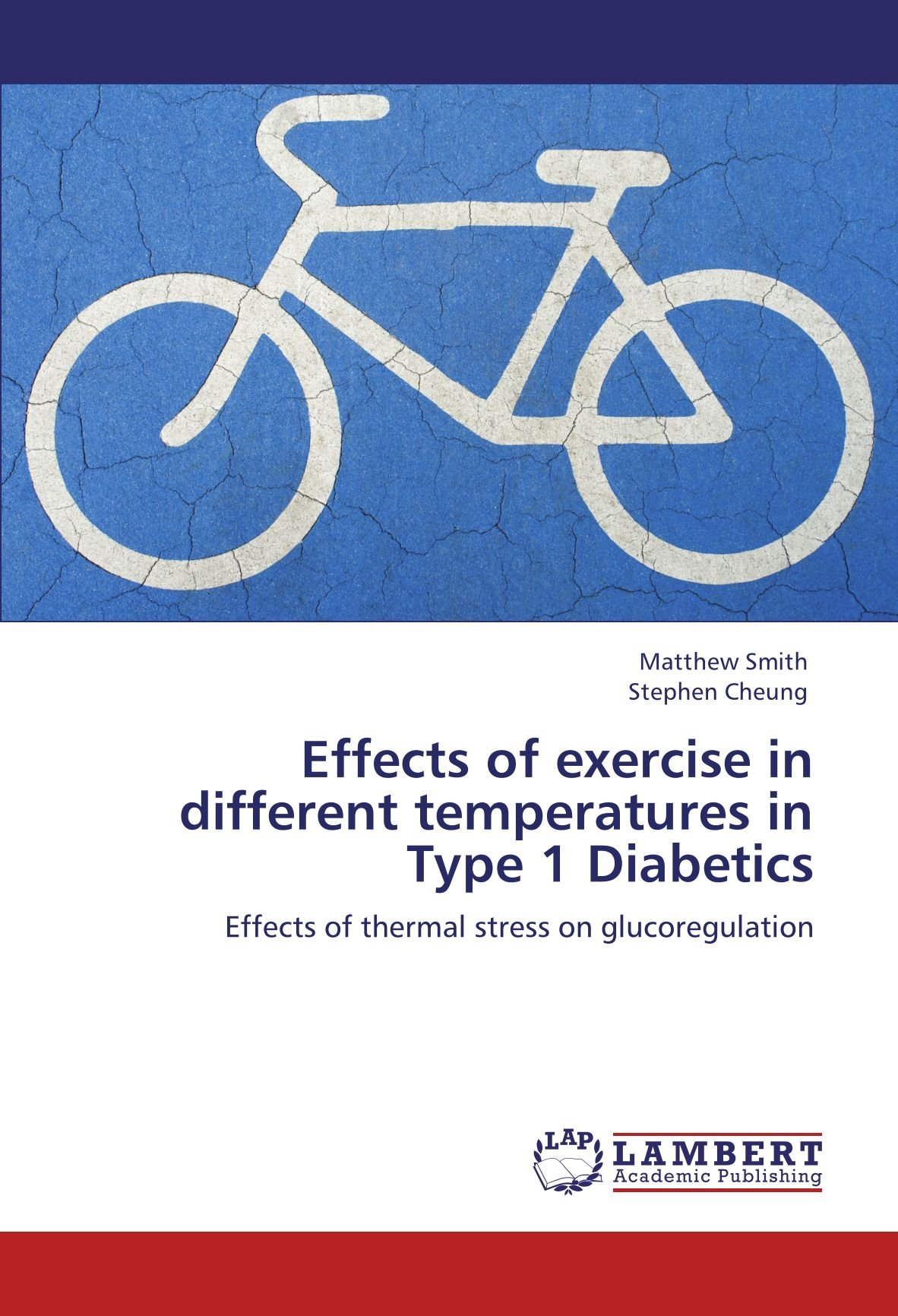 Download Effects of exercise in different temperatures in Type 1 Diabetics: Effects of thermal stress on glucoregulation pdf