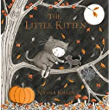 The Little Kitten (My Little Animal Friend)