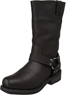 33576cc80cffc4 Harley-Davidson Men s Hustin Waterproof Harness Boot