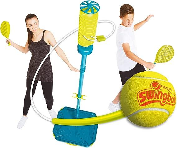 Amazon.com: All Surface PRO - Balón de baloncesto portátil ...