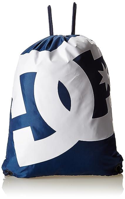 DC Shoes - Mochila casual de poliéster Unisex adultos, Azul (Azul (Prr0)), talla única: Amazon.es: Zapatos y complementos