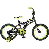 Nickelodeon Teenage Mutant Ninja Turtles Boy's Bicycle