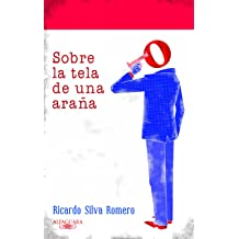 Sobre la tela de una araña (Spanish Edition) May 10, 2013
