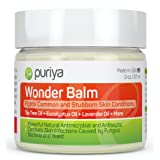 BEST Antifungal Balm, Natural formula for Athletes Foot, Ringworm, Jock Itch and Fungal Infections. Effectively Soothes Itchy, Scaly or Cracked Skin. Better Than OTC Treatment. Satisfaction Guarantee