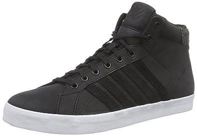 hot sale online 04ee5 aa35e K-Swiss Belmont SO Mid Herren Sneakers