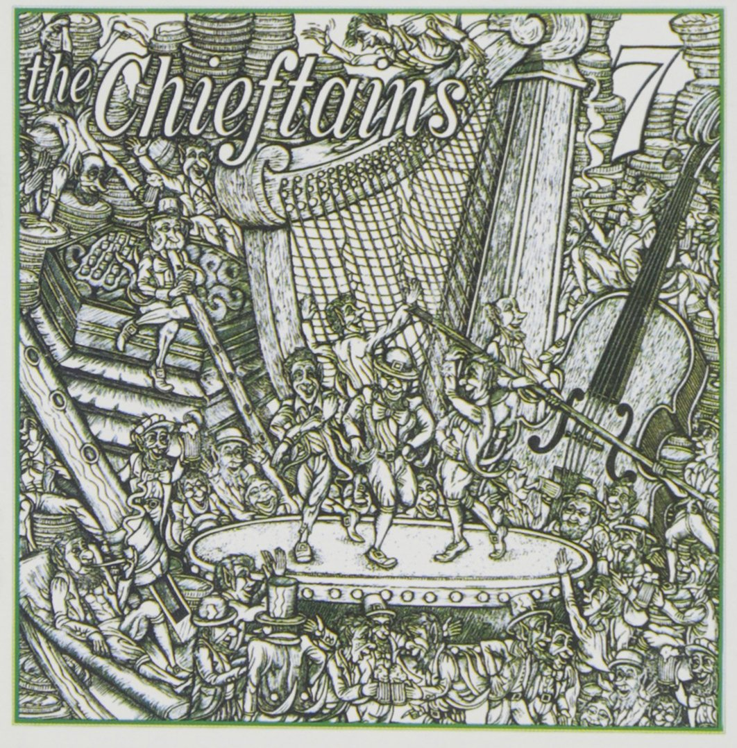The Chieftains 7