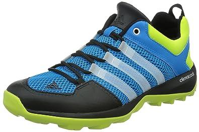 68a63099be081e adidas Climacool Daroga Plus - SS15 Walking Shoe Blue Size  7.5 UK ...