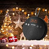 Vtin Upgraded Version Bluetooth Wireless Waterproof