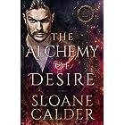 The Alchemy of Desire: A Dark Witch Supernatural Mafia Romance (Natura Elementals Book 4)