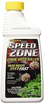 PBI/Gordon Speed Zone Lawn Weed Killer