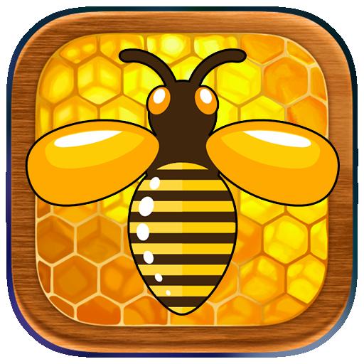 Honey Mania - Match 3 Game (Mania Cat)