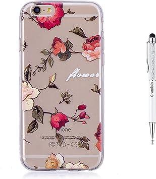 coque iphone 6 plastique mou