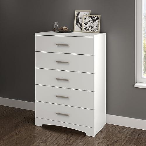 South Shore Gramercy 5-Drawer Dresser