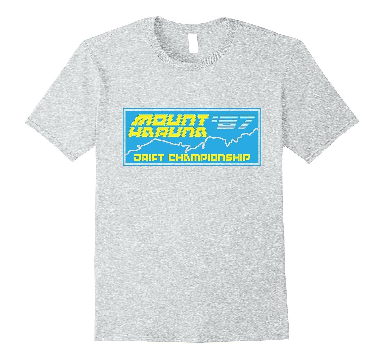 26ae5d987 Mount Haruna Drift Championships Retro JDM Drifting Racing-CL – Colamaga