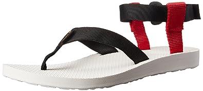 8558c06d932 Teva Women s W Original Sport Ankle Strap Sandal