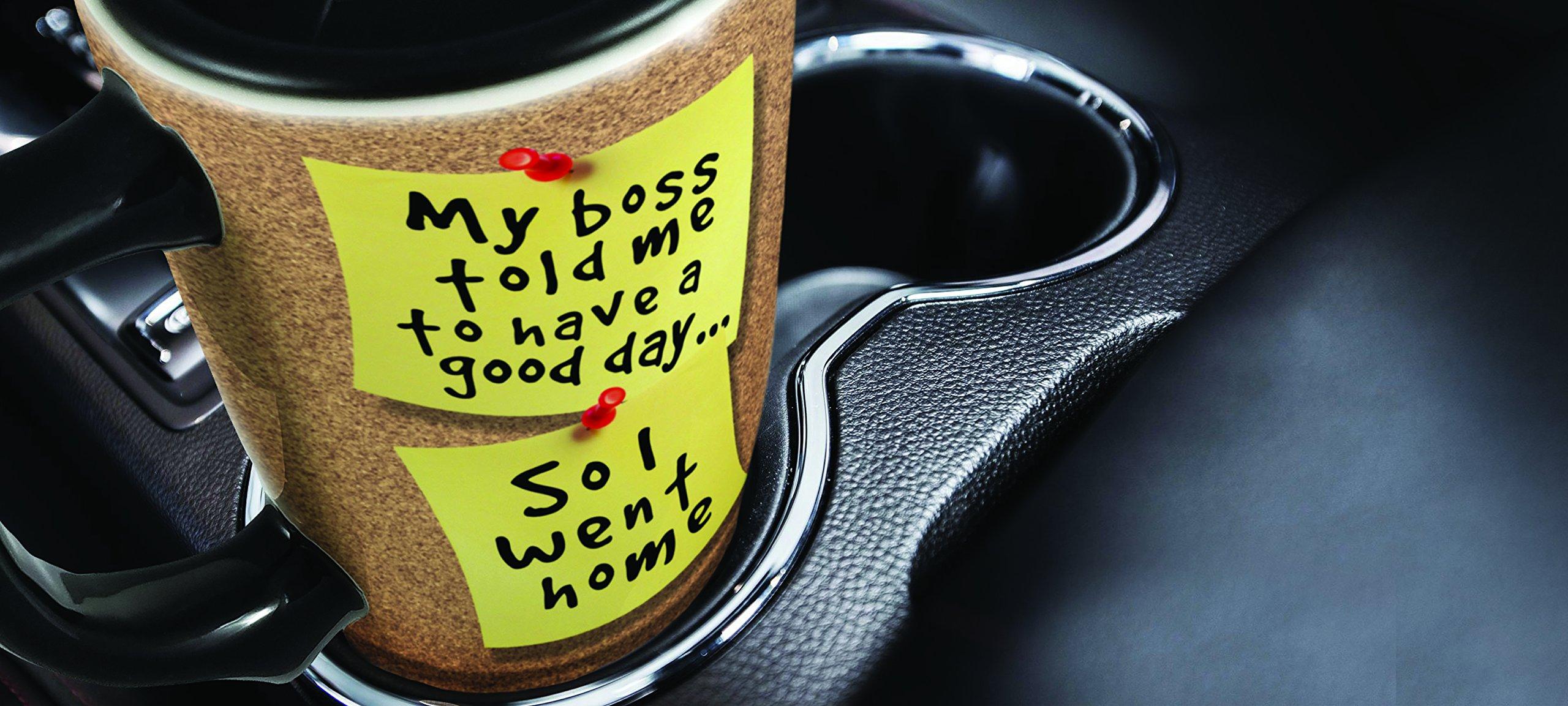 Spoontiques Mom Travel Mug Multi Colored 11771