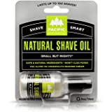 Pacific Shaving Company Natural Shaving Oil - 0.5 oz
