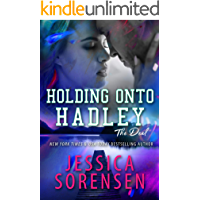 Holding onto Hadley: The Deal (Chasing the Harlyton Sisters Book 4)