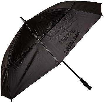Amazon.com   Totesport Automatic Vented Canopy Stick Umbrella Black One Size   Umbrellas  sc 1 st  Amazon.com & Amazon.com   Totesport Automatic Vented Canopy Stick Umbrella Black ...