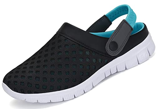 mejores zapatillas de deporte 67699 e96be SAGUARO® Unisex Respirable de la Red del Acoplamiento Zapatillas de Playa  Ahueca hacia Fuera Las Sandalias