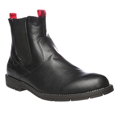 322 Sans Rifle M Chaussures 162 Lacets Bottes Mod D homme Hautes w44xqPzfB 05497c15e2aa