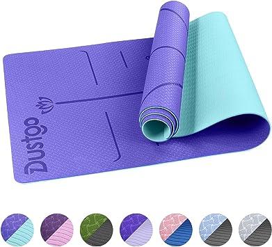 fitness Dbl impermeabile Borsa per tappetino da yoga palestra per sport