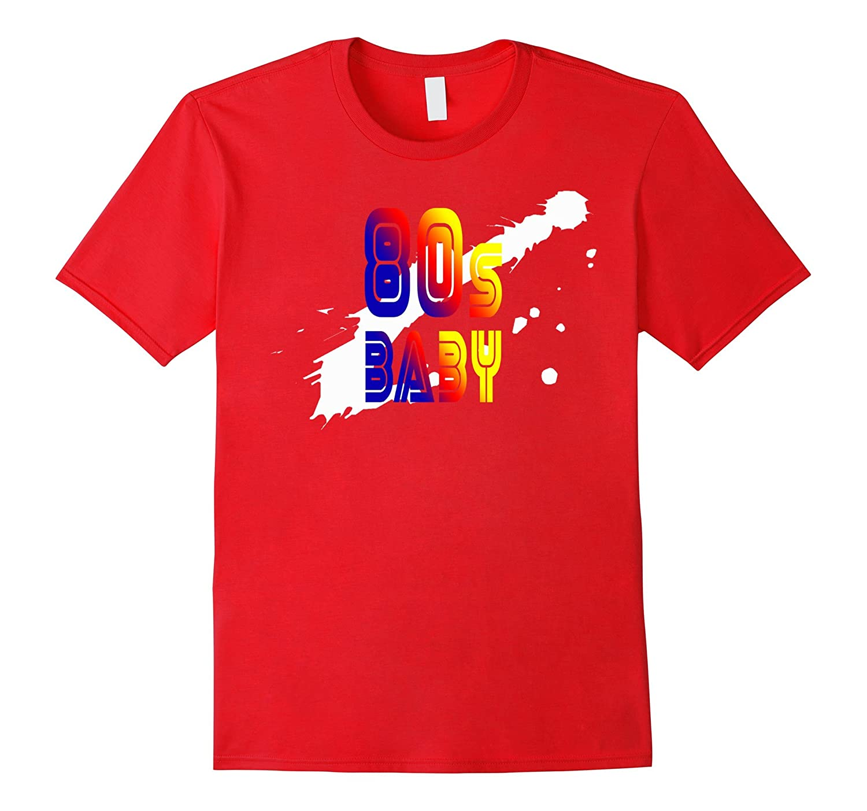 80s Baby Shirt-TH