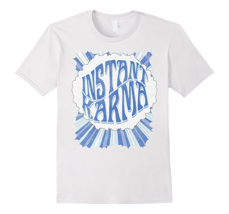 John Lennon - Instant Karma T-Shirt-PL