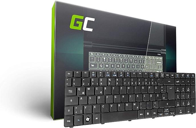 Green Cell® - Teclado para portátil Acer Aspire 5742 5738 ...