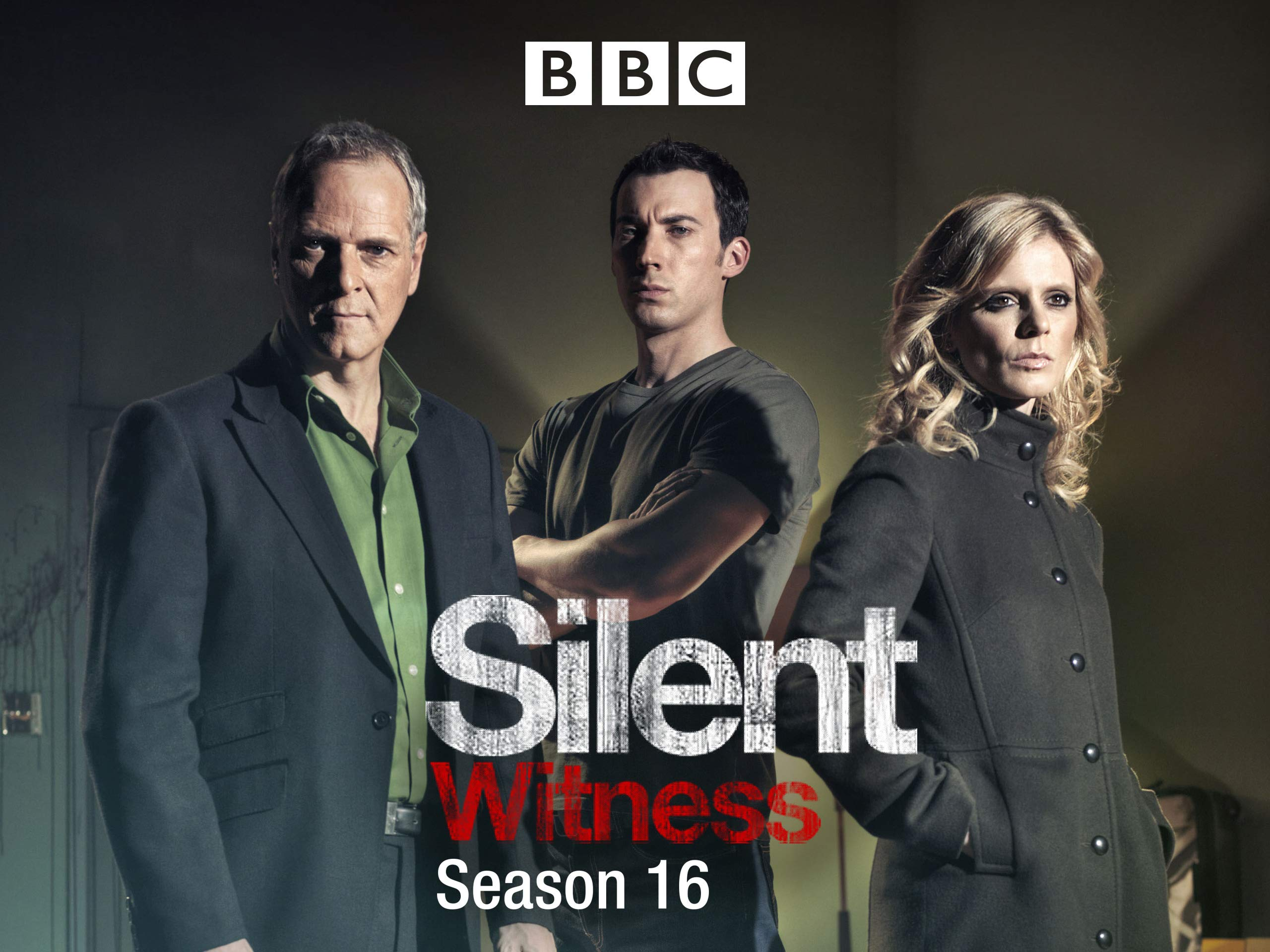 silent witness episode greater love
